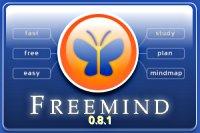 FreeMind - myšlenkové mapy snadno a zdarma